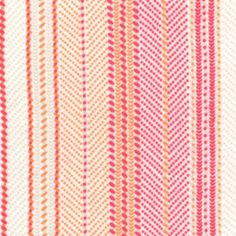 Pretty pink confetti stripes.  Great texture....try adding fabric or hand stitching to your layout!