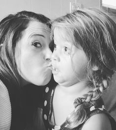 Clown  #MamaBear #BabyBear #KissesForMyMisses #ThatFaceTho #SillyGirl #Clown #Funny by battle_scars_and_beauty_