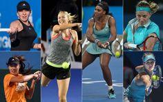 Australian Open Women´s Singles Draw Analysis: Favourites and Surprises