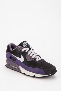 0f3fbbb7a2ecd0 Nike Air Max 90 Sneaker - shall I add it to my purple sneaker collection