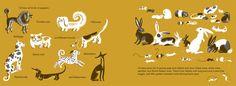 I Like Animals by Dahlov Ipcar