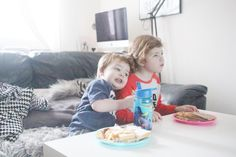 The Siblings Project | January by Oh So Amelia  #Family, #Siblings, #TheSiblingsProject