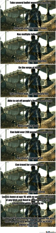 Fallout Logic (Still pinning despite misspelling 'Environment'.... )