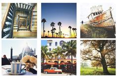 The Top 20 Travel Instagrams That Will Show You The World: Slideshows Photo Gallery by 10Best.com