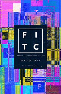 Discover NEW ideas and concepts, explore and push the limits of technology in design and art at FITC Tokyo 2015. Learn how designers and technologists are reinventing what their tools are designed for, finding alternate ways to get what they want, and pushing the boundaries of what is possible to avoid mediocrity.