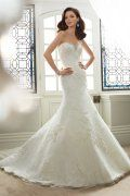 Sophia Tolli Wedding Dresses - Style Dido Y11645/Y11645ZB