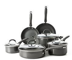 Amazon – Cuisinart Cookware Set 70% Off – Today Only!