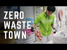 How This Small Japanese Town Produces Close to Zero Waste | GOOD