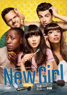 New Girl (TV Series 2011– )