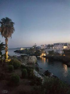 Kythera Isl, Greece