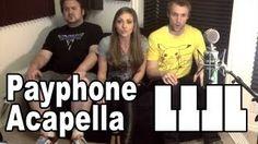 Payphone (Acapella Cover w/ Rap) - Maroon 5 (feat. Wiz Khalifa) - By Missy Lynn Missy Lynn, Norah Jones, Girls Time, Wiz Khalifa, Cover Songs, Maroon 5, The Wiz, Itunes, Rap