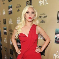 Lady Gaga Lady Gaga Outfits, Ahs Cast, Bodycon Dress, Formal Dresses, Grande, People, Horror, Angels, Image