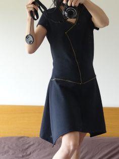 Dress pattern - in Spanish? @Laura Walker