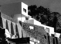 Luigi Cosenza - Villa Oro, Napoli