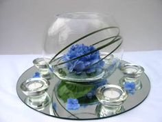 scottish themed wedding floral arrangements for tables - Google Search