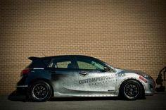 Mazda Speed 3 Mazda 3, Luxury Lifestyle, Jdm, Cool Cars, Hatchbacks, Racing, Trucks, Rising Sun, Zoom Zoom