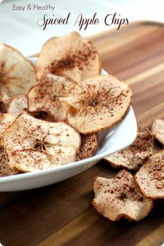 Spiced Baked Apple C