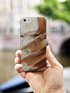 Inspired Cases Chocolate & Vanilla! Case  http://www.inspiredcases.com/ #Chocolate #vanilla #phone #sweettreats #Case #Iphonecase
