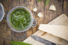 Recette - Pesto maison, la vraie recette | 750g
