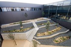 Arboretum Klinikum by Idealice Landscape Architecture