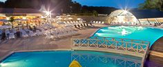 Pinned from the I Spy Camping blog:Camping LA GARANGEOIRE