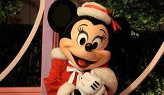 Mickey's Very Merry Christmas Party, Christmas at Disney World - wdwinfo.com