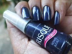 Novo Azul! by Myl *Ü*, via Flickr