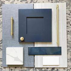 Useful Walk-in Shower Design Ideas For Smaller Bathrooms – Home Dcorz Wood Look Tile Bathroom, Bathroom Ideas, Bathroom Designs, Master Bathroom, Kitchen Interior, Kitchen Design, Layout Design, Design Ideas, Interior Design Boards