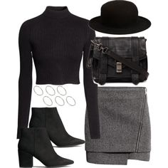 """""""Sin título #2203"""" by anahi1907 on Polyvore"""