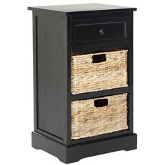 Found it at Wayfair.co.uk - Juneau 1 Drawer Bedside Table