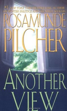 Another View by Rosamunde Pilcher, http://www.amazon.com/dp/0312961316/ref=cm_sw_r_pi_dp_h2unqb0YQN958