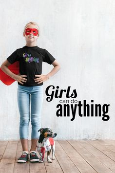 At Mind Smoothie we create products with positive, empowering messages for girls who like to live life to their own rules! Mindset is everything. #positive #kidsfashion #kidstshirts #inspiring Positive Words, Positive Mindset, Positive Attitude, Smoothie Shop, Do Anything, Women Empowerment, Make You Smile, Live Life, Women Wear