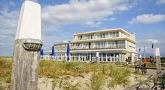 WestCord Strandhotel Seeduyn Vlieland WestCord Strandhotel Seeduyn is located in a quiet setting right near the beach. Enjoy wonderful views on the North Sea and have fun in the pools or on the bowling lane.  The hotel offers spacious rooms and apartments. All have a balcony or a...