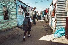 The Football Girls of Khayelitsha African Girl, African Women, Gender Inequality, Football Girls, School Readiness, Many Men, Confidence Building, Secondary School, Photo Essay