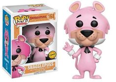 Hanna-Barbera Funko POP! Television Snagglepuss [Limited Chase] Vinyl Figure #168 Pre-Order