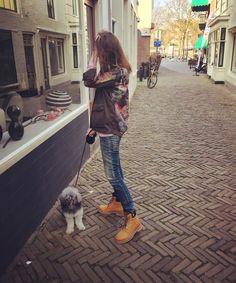 Zara, zara jacket, panama jack boots