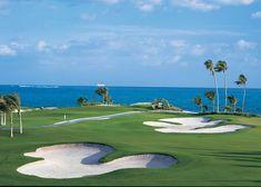 Ocean Club Golf