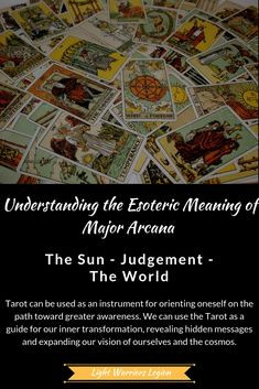 This is the second article in our series about the esoteric meaning of the Major Arcana. In this article, we will examine the cards IV – VII. The Emperor, The Hierophant, The Lovers and The Chariot. The Chariot Tarot, Justice Tarot, Tarot Cards Major Arcana, The Hierophant, The Hanged Man, Tarot Card Meanings, Wheel Of Fortune, Tarot Decks, Learn To Read