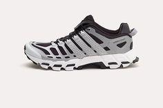 Laufschuhe Für Nachtläufer: Adidas Glow Zone Running Pack | Sports Insider Magazin