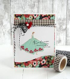 SAF Free Exclusive stamp set! (Homespun with Heart)