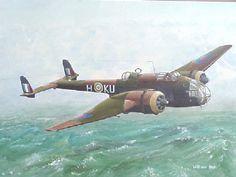 Navy Aircraft, Ww2 Aircraft, Military Aircraft, Ww2 Planes, Royal Air Force, Aviation Art, Royal Navy, World War Two, Wwii