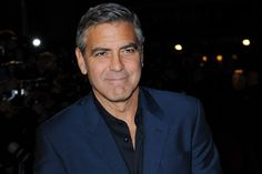 George-Clooney - my 2nd husband - he also doesn't know it yet