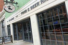 The Eagle OTR ~ Food & Beer Hall