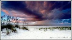 Mississippi Gulf Coast courtesy of Jason Taylor Photography