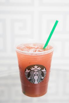Strawberry Shaken Lemonade