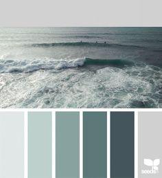 House exterior colors grey design seeds Ideas for 2019 Design Seeds, Exterior Paint Colors For House, Paint Colors For Home, Exterior Colors, Exterior Design, Paint Colours, Wall Exterior, Wall Colours, Coastal Paint Colors