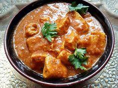 Ilyen indiait nem látott még a világ! Delicious Dinner Recipes, Meat Recipes, Curry, Food And Drink, Soup, Chicken, Cooking, Ethnic Recipes, Kitchen