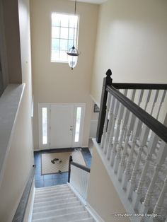 How to Paint Stair Railings without Sanding