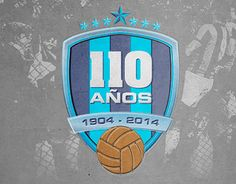 "Check out new work on my @Behance portfolio: ""110º Aniversario del Club Atlético San Telmo"" http://on.be.net/1JmiaU3"