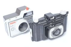 Geveart Gevalux 144 FEX 'Delta' Cliophot 6x9cm Bakelite Plastic Cameras | eBay